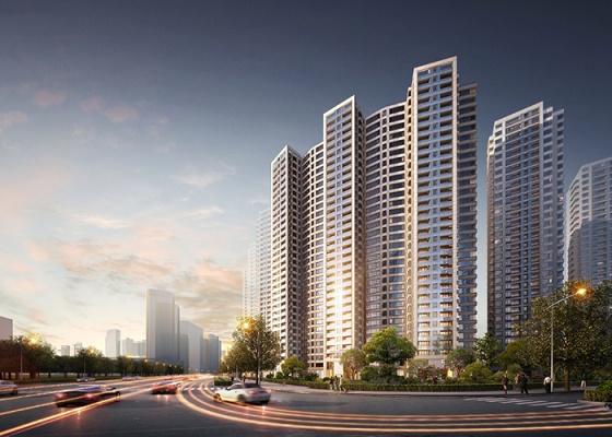 创世纪项目建筑安装新增工程2、3标段二改工程