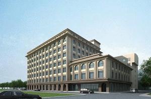 青田县中医院医疗用房改造工程二期病房楼修缮改造项目