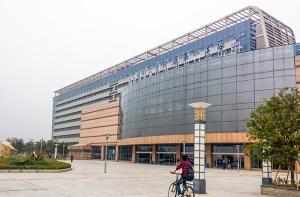 温州医学院附属第一医院迁扩建工程
