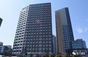 星耀城二期南区钢结构工程