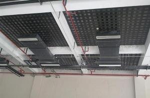 碳纤维加固技术